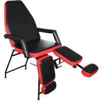 Педикюрное косметологическое кресло «Биг-плюс» (стационарное)
