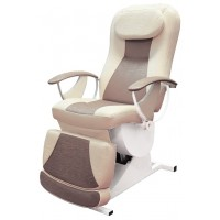 Косметологическое кресло Ирина 3 электромотора